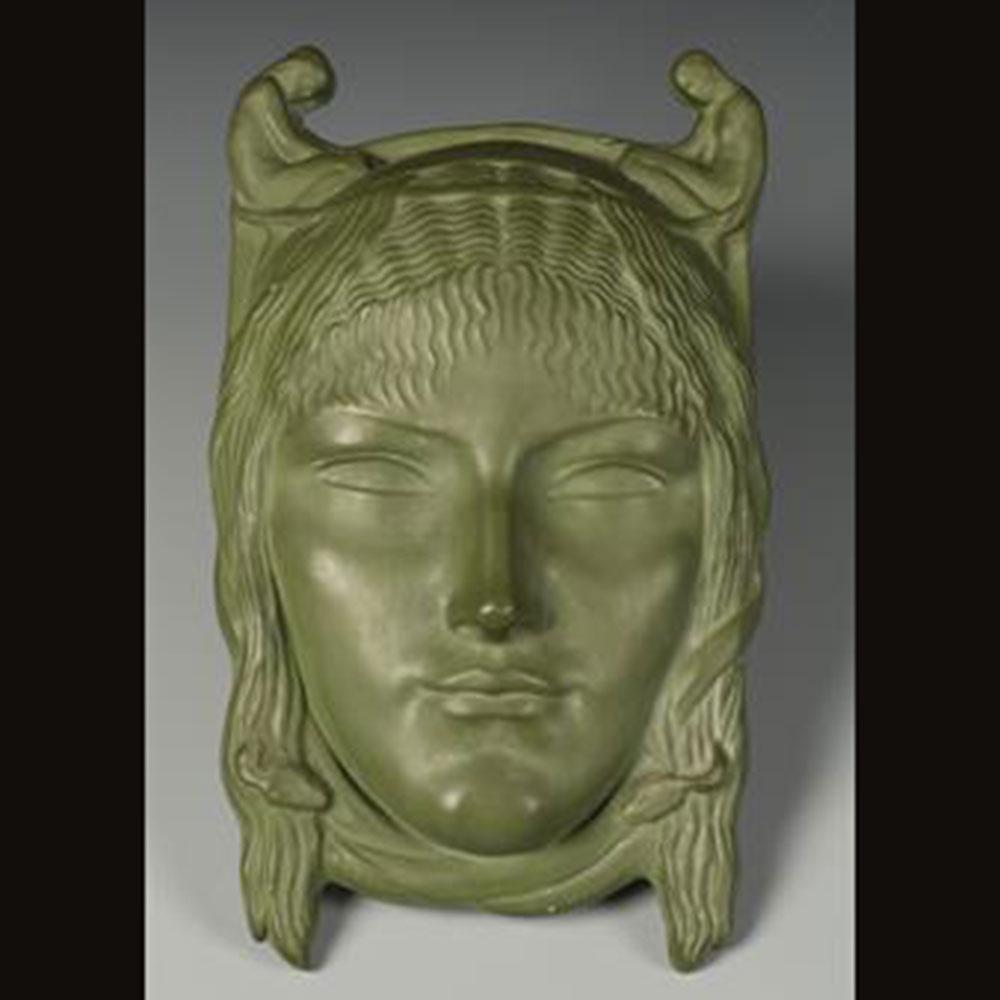 Wiener Museum Fate Green