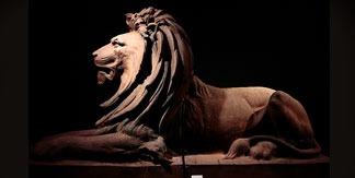 Wiener Museum Lion Share