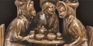 Wiener Museum Scandal Women SILO