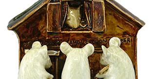 Wiener Museum Christmas Waits