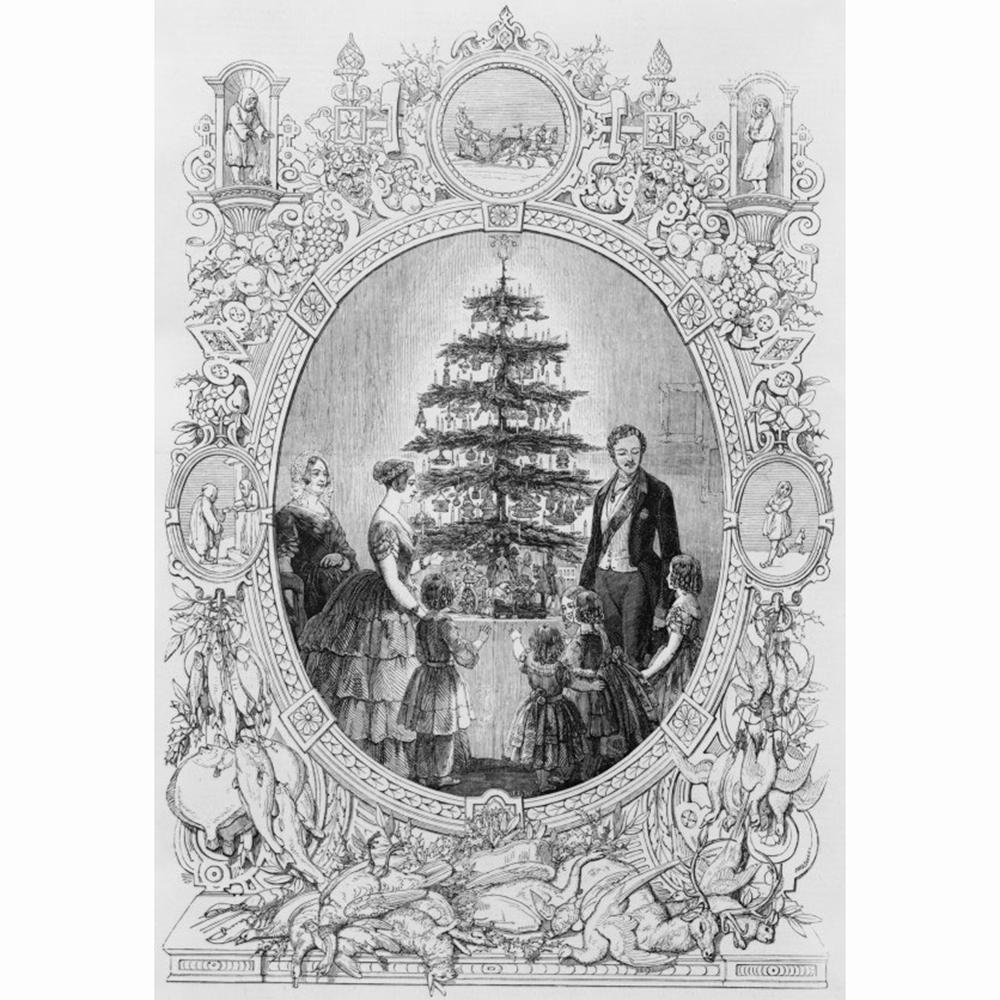 Wiener Museum Illus London News 1848
